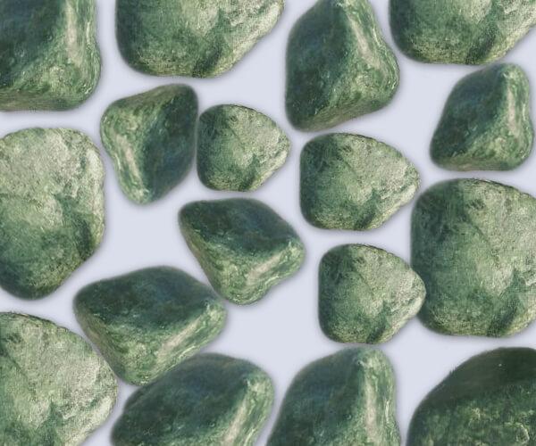 San Diego Green Jade Pebbles
